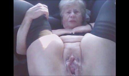 Fuckfest gép pusztítását, érett, sötét hajú, hogy teljes pornofilm orgazmus