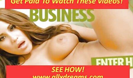 Busty pornó videó magyarul Cecile, Dupla Behatolás Kruger Park
