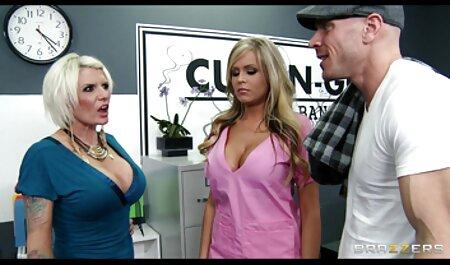 Életerős benyújtás # 115: Lillie szexvideó teljes film magyarul & Stephen-erotikus este nap