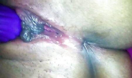 Pornósztár Brooklyn tesz egy lila játék a rózsaszín porno filmek magyarul ingyen punci.